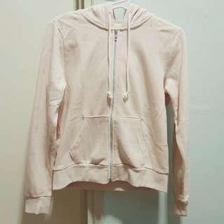 H&M Sweater Jacket Hoodie