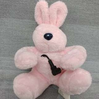 Rabbit Doll Speaker