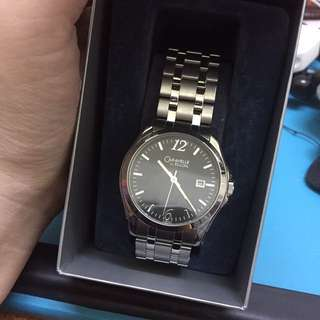 caravelle by bulova working (and box)350