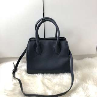 Zara Structured Bag