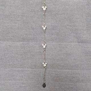 Disney Crystal Bracelet