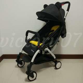 BN Yoya 4gen Lightweight Baby Stroller