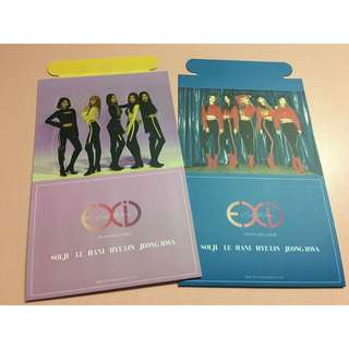 EXID Full Moon 立牌