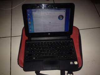 Notebook hp mini 110-3700