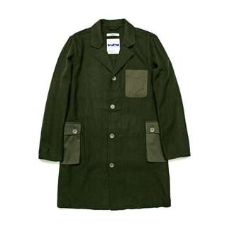 wisdom® Pocket Shop Coat