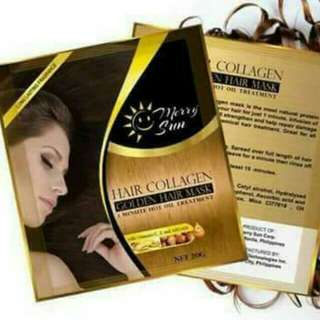 Merry Sun Collagen