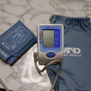 A&Dmedical blood pressure monitor