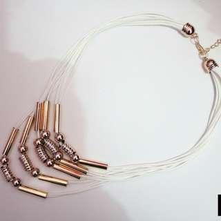 Aksesoris Kalung wanita (2 warna)