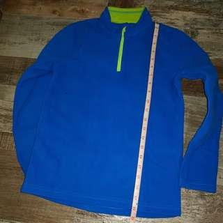 Kids Fleece Sweater for 10yr old