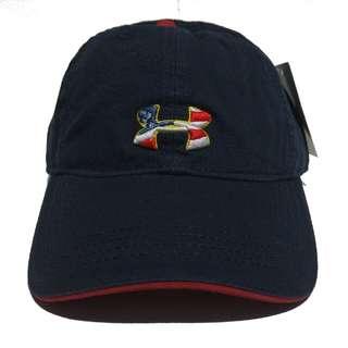 Topi Under Armour Navy Original Quality
