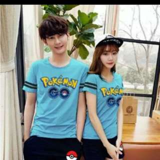 Kaos pokemon go couple