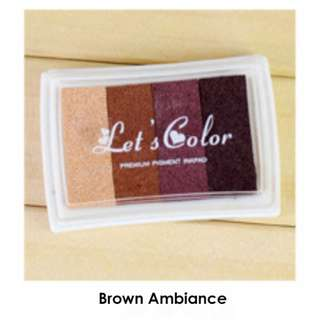 Ambiance Stamp Pad