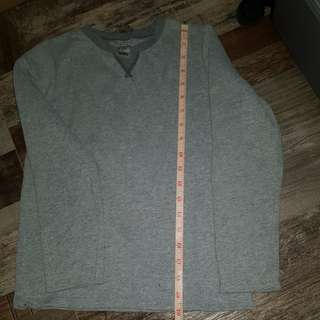 2 pieces of Decathlon Sweater (for 10yrold)