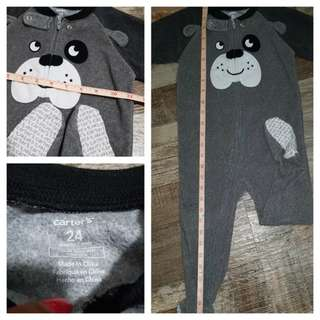 Carters Onesies for 2 years old kid