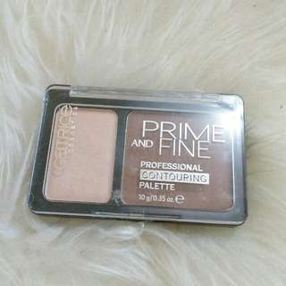 Catrice Contour & Highlight