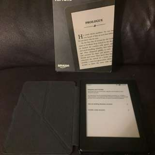 Kindle 7th Generation (減價重售)