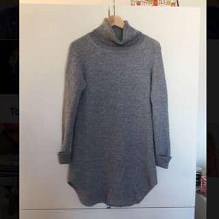 Wilfred sweaterdress