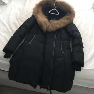 Mackage Kay Winter Down Coat