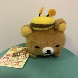 鬆弛熊 Rilakkuma 森の收穫祭  小蜜蜂