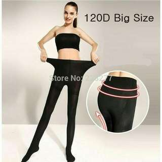 Stocking Bigsize 120D