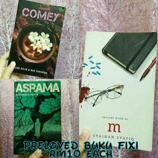 Buku Fixi
