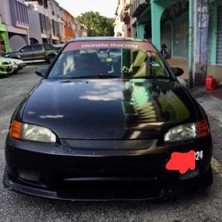 Honda eg9 eg6