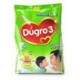 Dugro 3
