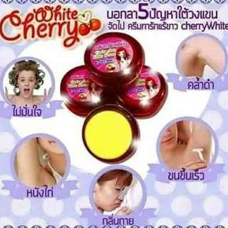 Cherry White