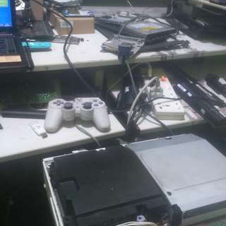 Buy all faulty ps2 ps3 ps3