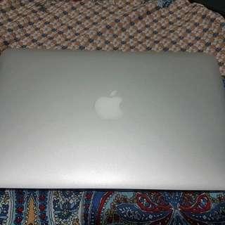 MacBook air 11 inches