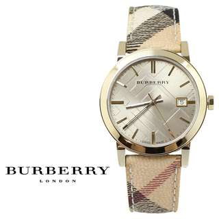 Burberry Watch for Ladies or Unisex BU9026