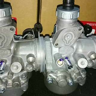 Carburetor Honda Wave 125