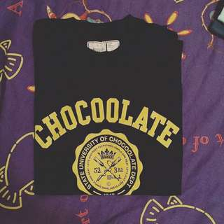 Chocoolate Tshirt