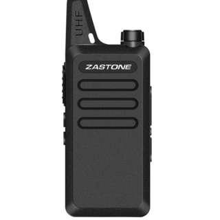 Zastone Premium Compact Walkie Talkie
