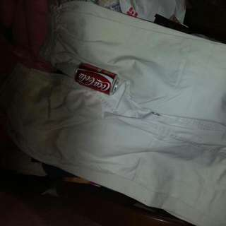 跆拳道 Taekwondo unifom pants. Good for 180cm tall person. Trade inTuen Mun. 屯門交收