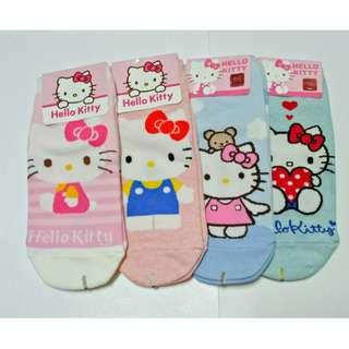 SALE!!! On-hand Korean Socks!!