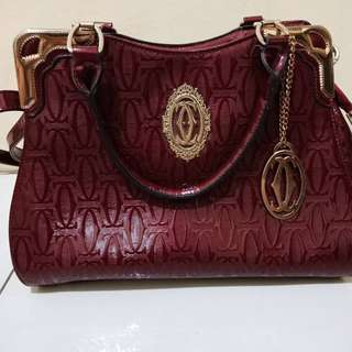 Tas Cartier super premium
