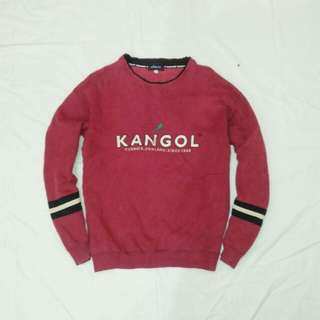 Crewneck Sweater Kangol Original
