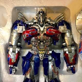 RE Master 副商店 A-01CC 柏文 變形金剛 Transformers Figure ALIEN TOYS