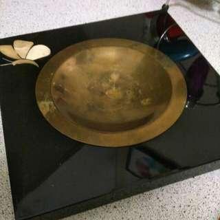 Holt Renfrew ash tray