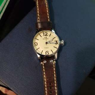 Repriced! TW Steel Automatic Watch