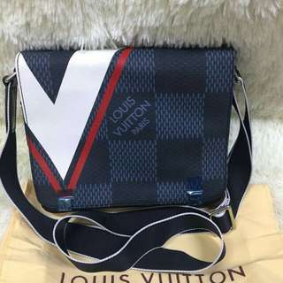 Aunthenthic LV Bags