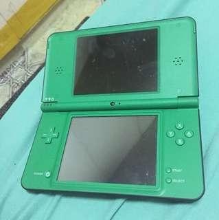 Nintendo DS LL