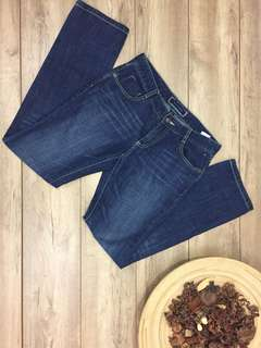 Tommy Hilfiger Straight Jeans Girls Size 16