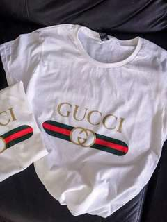 Brand new Gucci T-shirt