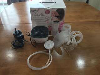 Lacte Solo Breast Pump