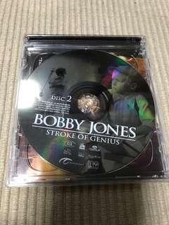 VCD Inspiring story: Bobby Jones Stroke of Genius