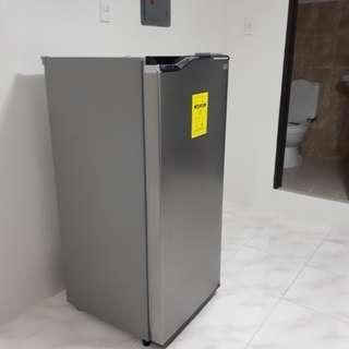 Panasonic Single Door Refrigerator