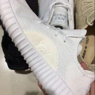 Adidas Yeezy OVERRUN SHOES
