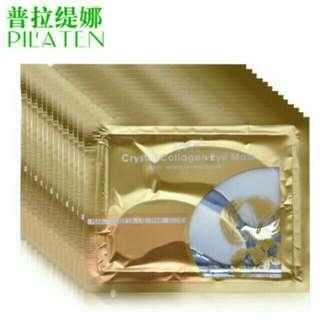 Collagen Eyamask for eyebags & wriknles
